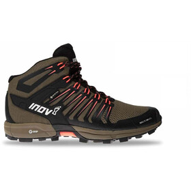 inov-8 Roclite G 345 GTX Shoes Women brown/coral